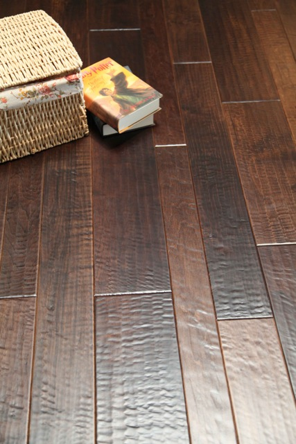 Winston Collection Quality Wood Floors Quality