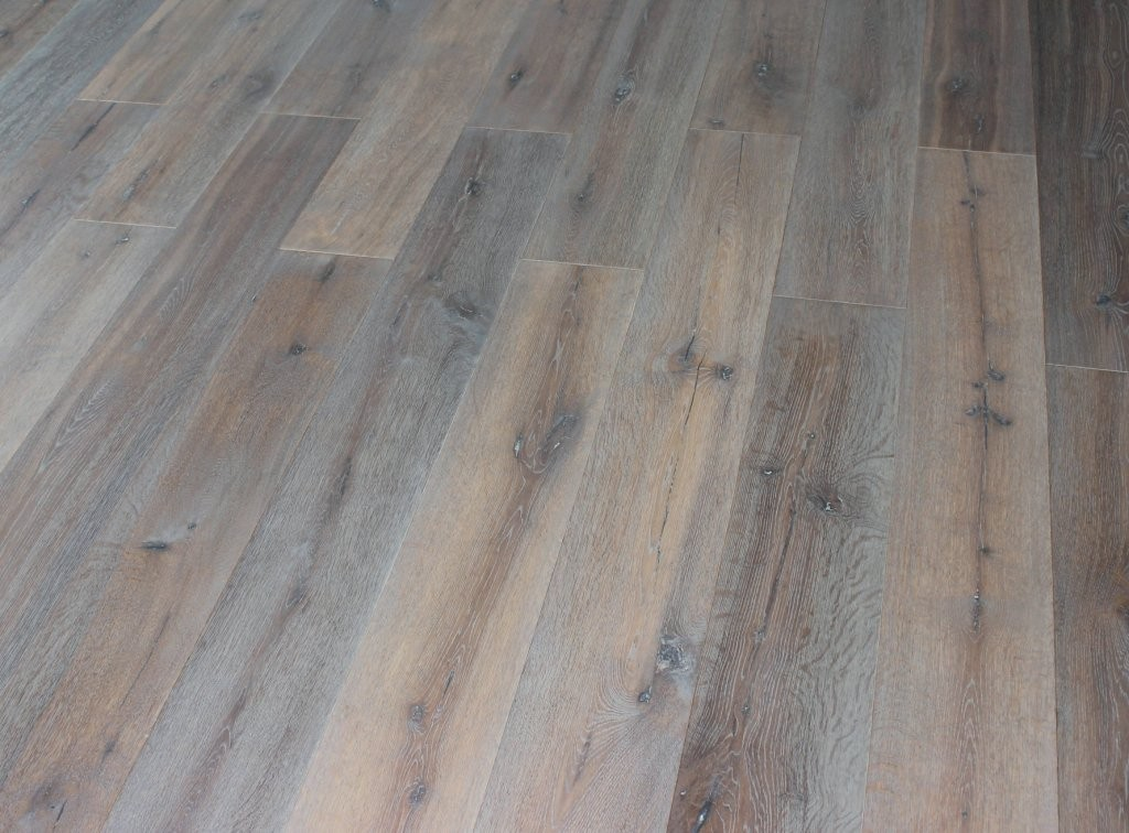 Brushed wood flooring gurus floor for Quality hardwood floors