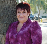 Patty Ferrari – Customer Service