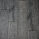 Dark Gray CI Calico by Del Conca