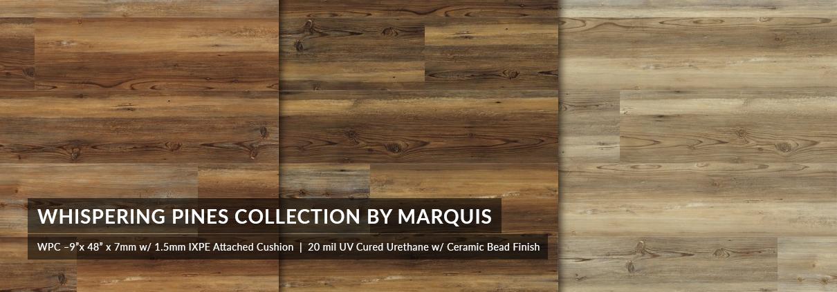 Quality Wood Floors | Quality Distribution